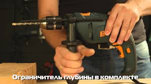 Дрель ударная <b>Bort BSM</b>-<b>900U</b>-<b>Q</b> - YouTube