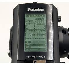 <b>FUTABA</b> 4PM 2,4G радио + 2 шт. R334SBS <b>приемник 4</b> ...