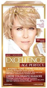 L'oréal Paris Excellence Age Perfect Haircolour <b>9N</b> | Walmart Canada
