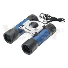 <b>Бинокль Veber Sport</b> NEW БН 12x25 синий/серебристый ...