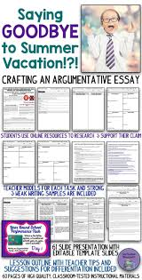 best images about teaching writing literature this common core aligned resource is the perfect way to teach your students how to compose