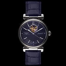 <b>Часы Charles</b>-<b>Auguste Paillard</b> на Moscow <b>Watch</b> Expo-2013