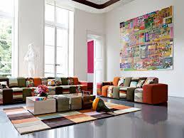 living room wall decor photos