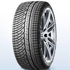 <b>MICHELIN Pilot Alpin 4</b> | Town Fair Tire