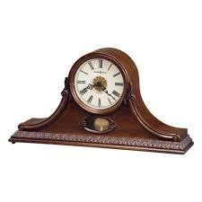 <b>Настольные</b> часы <b>Howard Miller</b> 635-144 Andrea (Андреа ...