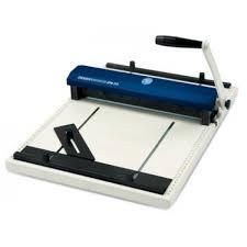 Creasers and Perforators – digitalprint.ie