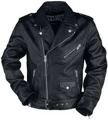 <b>South Side Serpents</b> | Riverdale Leather Jacket | EMP
