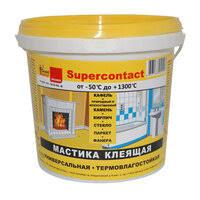 «<b>Мастика клеящая NEOMID SUPERCONTACT</b> 1.5 кг ...