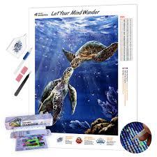 Paint With Diamonds™ | Premium <b>5D Diamond Painting</b> Kits For ...