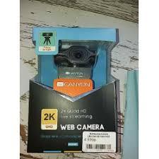 Отзывы о <b>Веб-камера Canyon CNS-CWC6N</b>