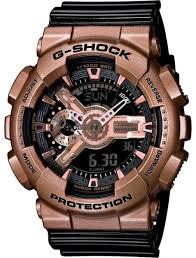 Наручные <b>часы Casio GA</b>-<b>110GD</b>-<b>9B2</b>: купить в Ростове-на-Дону ...