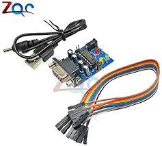 <b>RS232</b> to TTL Converter <b>Module</b> COM <b>DB9 Serial</b> Card MAX232 ...