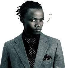 Juliani Campaigns For Local Artists For The Kenya50 Concert
