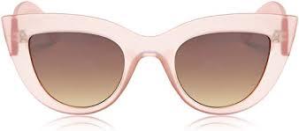 SOJOS Retro Vintage <b>Cateye Sunglasses</b> for Women <b>Plastic</b> Frame ...
