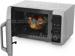 <b>Микроволновая печь</b> - СВЧ <b>Sharp R2852RSL</b> купить в интернет ...