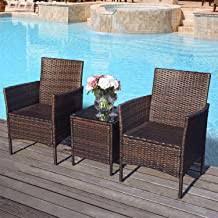3 Piece Garden Furniture - Amazon.co.uk