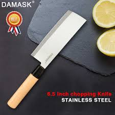 Detail Feedback Questions about <b>Damask</b> Japanese Kitchen Knife ...