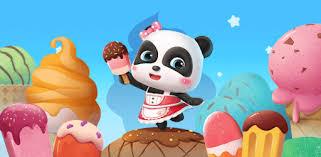 Little Panda's <b>Summer</b>: <b>Ice</b> Cream Bars - Apps on Google Play