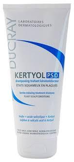 <b>Ducray шампунь Kertyol P.S.O.</b> — купить по выгодной цене на ...