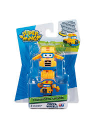 <b>Мини</b>-<b>трансформер Паппа Super Wings</b> 6691472 в интернет ...