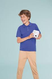 <b>Рубашка поло детская Summer</b> II Kids 170 P111/5565.44 купить в ...