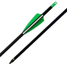 Купить <b>стрелу</b> для лука <b>карбоновую EK</b> Archery 30 дюймов ...