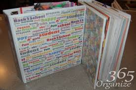Whether it is mail or kids      artwork and school papers  we all have tons Kitchen Stewardship