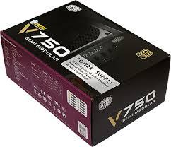Cooler Master V750, <b>Chieftec GDP</b>-<b>750C</b> и Thermaltake EVO