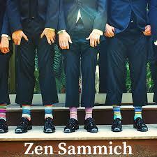 Zen Sammich