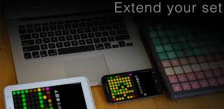 Приложения в Google Play – Launch Buttons Plus - <b>Ableton MIDI</b> ...