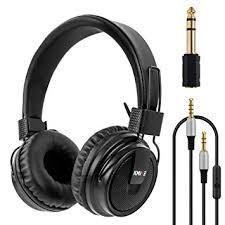 Headphones Stereo Headset Foldable Super Bass ... - Amazon.com