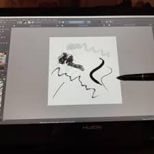 <b>Графический планшет Huion Kamvas</b> gt-191 v2 - «Хороший ...