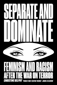 women of graphic design jennifer daniel san francisco cover jennifer daniel san francisco cover for separate and dominate by christine delphy 2015