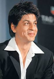 Mumbai, Oct 27: From the media it has been known that the Bollywood King Khan has been upset by the news which was been updated on the news paper. - King-Khan-Media