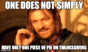 35 Top Funny Thanksgiving Memes via Relatably.com