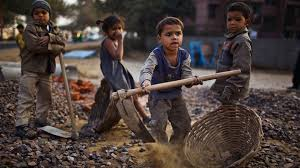 sample essay on child labour in