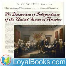 essay short nonfiction audiobooks ebooks for iphone thomas paine the declaration of independence of the united states of america by founding fathers of the united