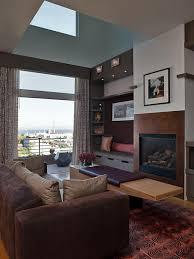 loft living rooms