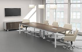 conference tables make a positive statement with conference room bene office furniture