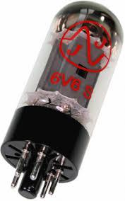 Купить <b>JJ</b> TESLA 6V6S с доставкой. Отзывы, обзор, цена, видео ...