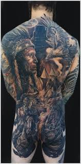 american indian tattoo ideas