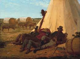 <b>The Bright Side</b> - Winslow Homer (1836–1910) — Google Arts ...