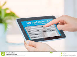 online job application resumes tips gallery of online job application