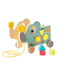 <b>Wood Toys</b> – Manhattan Toy