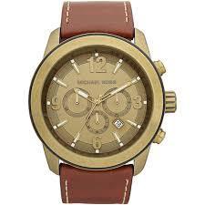 "men s michael kors chronograph watch mk8250 watch shop comâ""¢ mens michael kors chronograph watch mk8250"