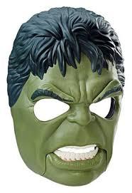 Купить <b>маска</b> Hasbro <b>Avengers</b> B9973 <b>Халк</b>, цены в Москве на ...