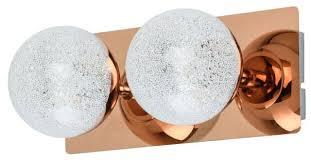 Купить Настенный <b>светильник De Markt Каспер</b> 707020402 по ...