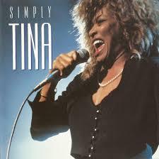 <b>Tina Turner</b> - <b>Simply</b> Tina (1995, CD)   Discogs