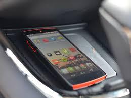 <b>Wireless</b> phone <b>charging</b>: Coming to a dashboard near you ...