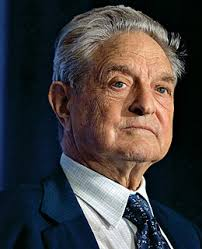 Hedge fund legend George Soros is chairman of Soros Fund Management, the $24 billion firm that manages his personal fortune as well as the money belonging ... - george_soros